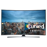 SAMSUNG Curved Smart TV 3D 48 Inch [UA48JU7500] - Televisi / TV 42 inch - 55 inch
